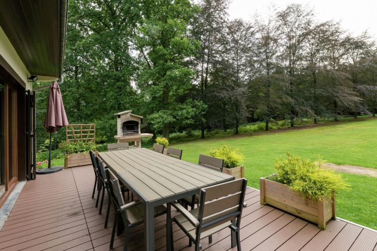 Holiday homeBelgium - Luxembourg: Le Beau Jardin  [1]