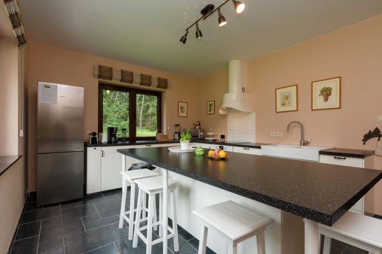Holiday homeBelgium - Luxembourg: Le Beau Jardin  [10]