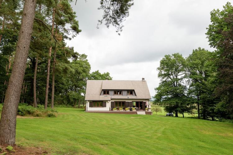 Holiday homeBelgium - Luxembourg: Le Beau Jardin  [3]
