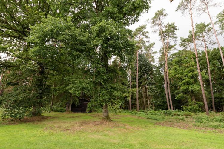 Holiday homeBelgium - Luxembourg: Le Beau Jardin  [32]