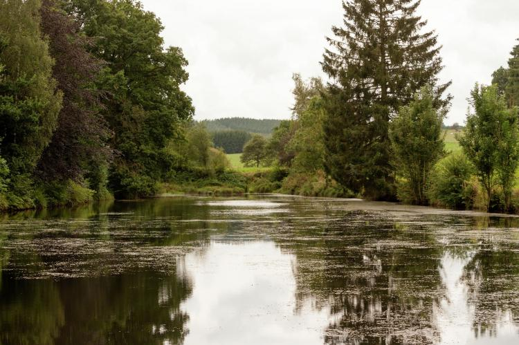 Holiday homeBelgium - Luxembourg: Le Beau Jardin  [35]
