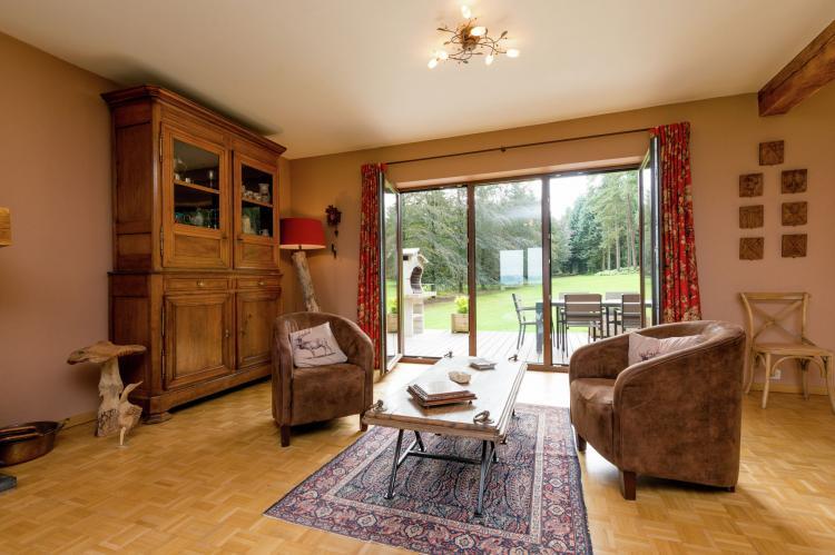 Holiday homeBelgium - Luxembourg: Le Beau Jardin  [7]