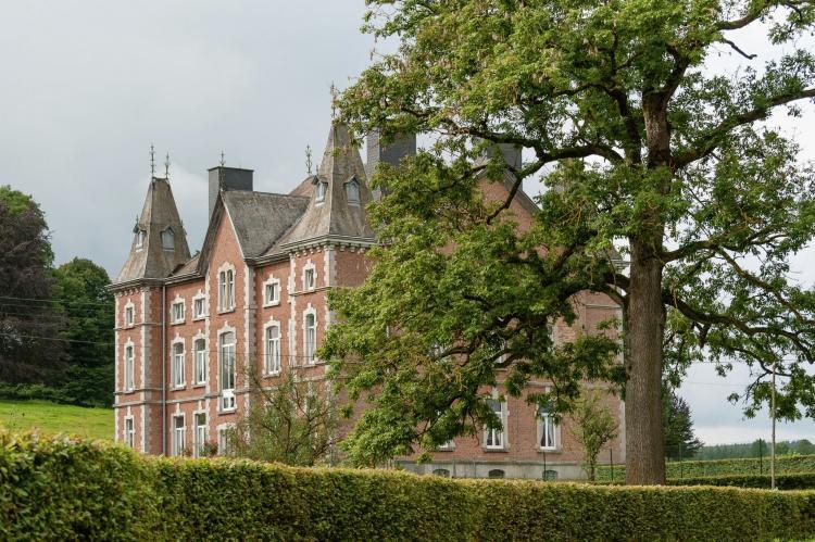 Holiday homeBelgium - Luxembourg: Le Beau Jardin  [36]