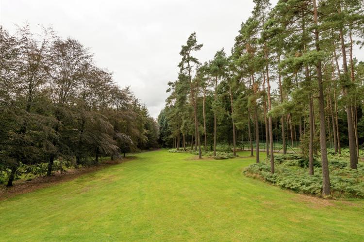 Holiday homeBelgium - Luxembourg: Le Beau Jardin  [31]