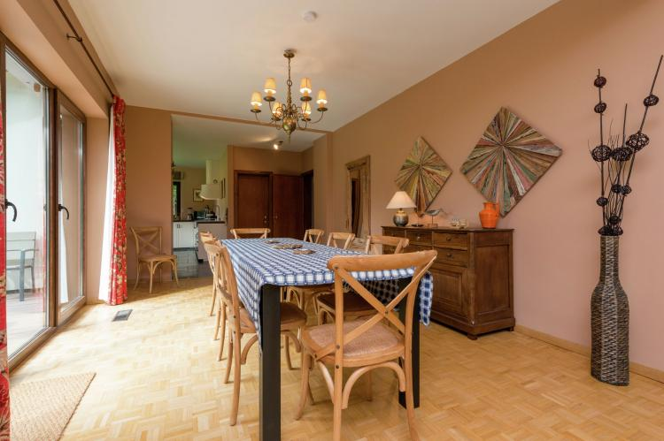 Holiday homeBelgium - Luxembourg: Le Beau Jardin  [8]