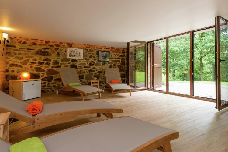 Holiday homeBelgium - Luxembourg: Le Beau Jardin  [37]