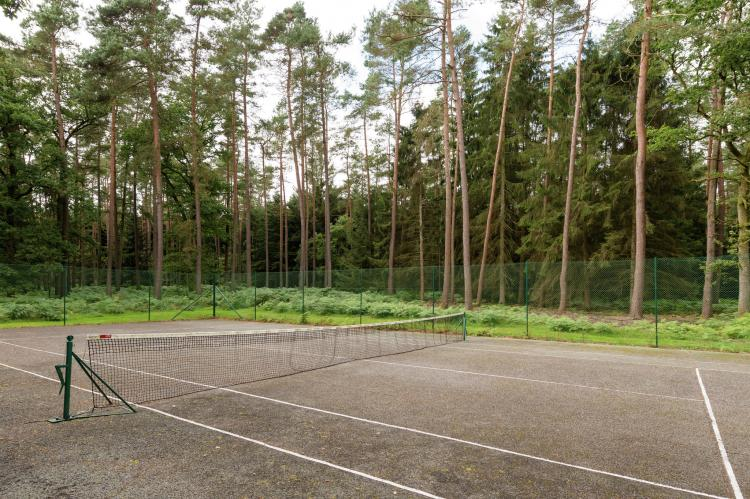 Holiday homeBelgium - Luxembourg: Le Beau Jardin  [34]