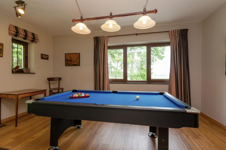Holiday homeBelgium - Luxembourg: Le Beau Jardin  [30]