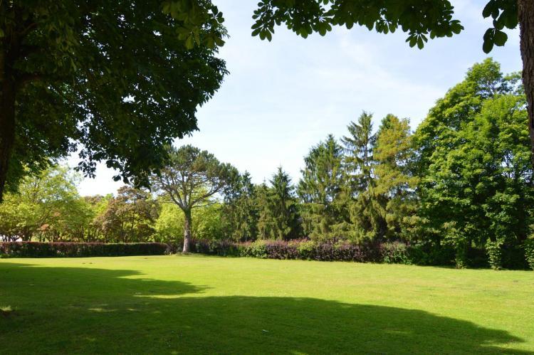 Holiday homeBelgium - Namur: Les Herbes de Maredsous  [40]