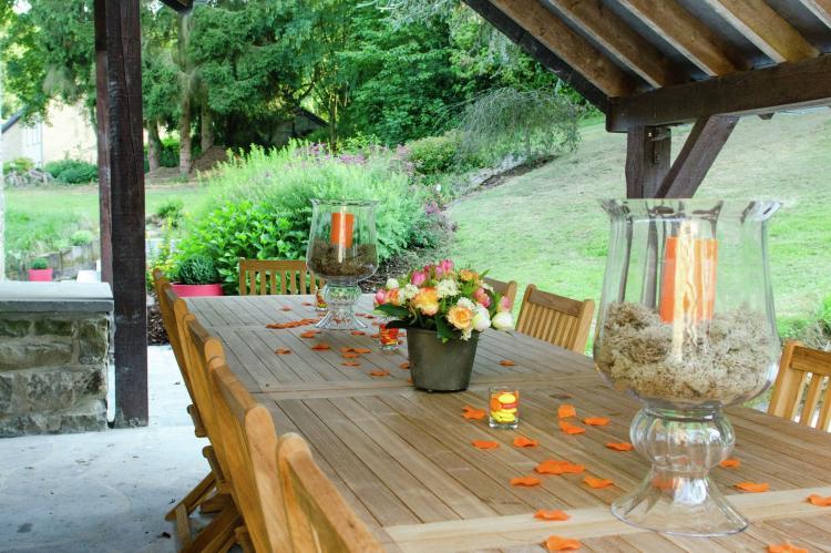 Holiday homeBelgium - Namur: Les Herbes de Maredsous  [33]