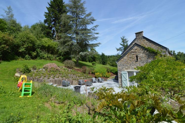 Holiday homeBelgium - Namur: Les Herbes de Maredsous  [34]