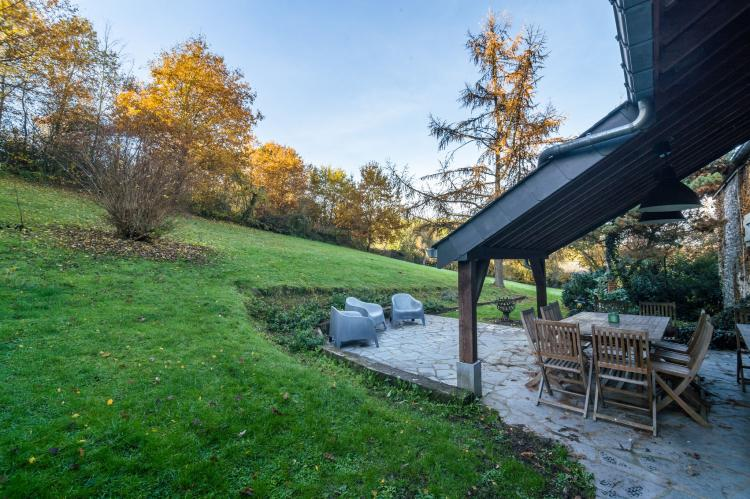 Holiday homeBelgium - Namur: Les Herbes de Maredsous  [7]