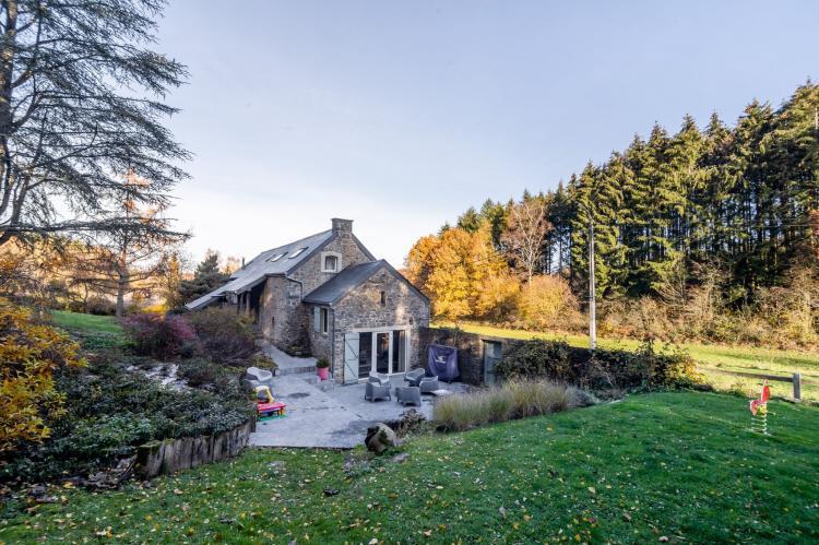 Holiday homeBelgium - Namur: Les Herbes de Maredsous  [36]