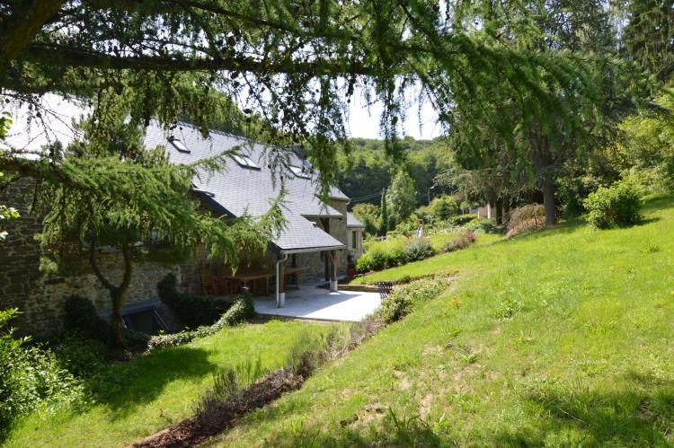 Holiday homeBelgium - Namur: Les Herbes de Maredsous  [37]