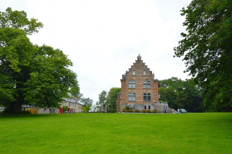 VakantiehuisBelgië - Ardennen, Namen: Le Vieux Tilleul du Château  [24]