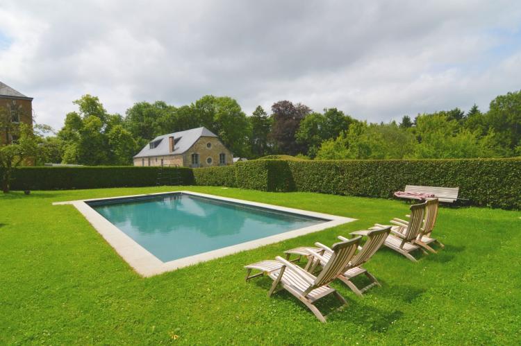 VakantiehuisBelgië - Ardennen, Namen: Le Vieux Tilleul du Château  [1]