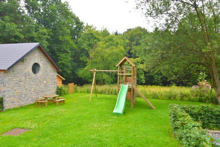 VakantiehuisBelgië - Ardennen, Namen: Le Vieux Tilleul du Château  [23]