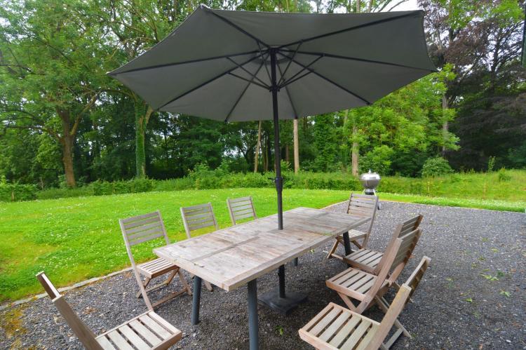 VakantiehuisBelgië - Ardennen, Namen: Le Vieux Tilleul du Château  [15]