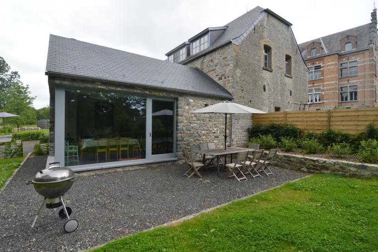 VakantiehuisBelgië - Ardennen, Namen: Le Vieux Tilleul du Château  [16]