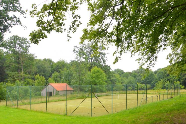 VakantiehuisBelgië - Ardennen, Namen: Le Vieux Tilleul du Château  [22]