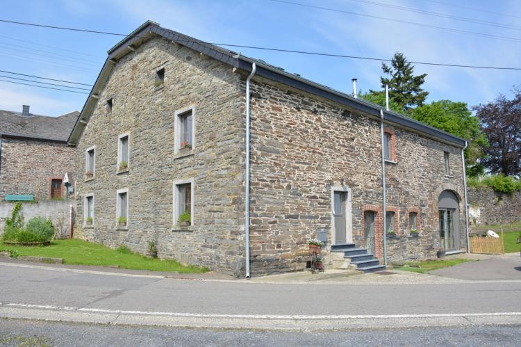 VakantiehuisBelgië - Ardennen, Luxemburg: Coeur de Boeur  [1]