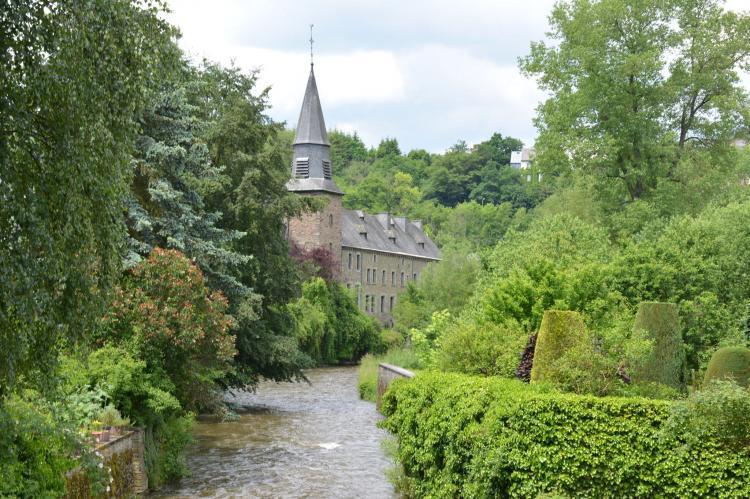 VakantiehuisBelgië - Ardennen, Luxemburg: Coeur de Boeur  [37]