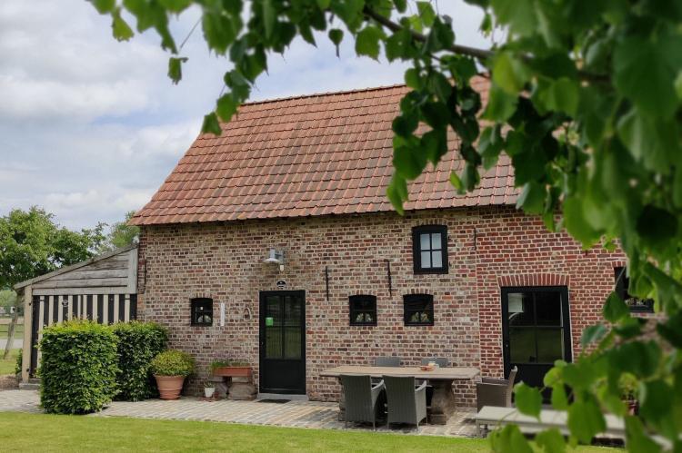 VakantiehuisBelgië - West-Vlaanderen: De Peirdestal  [6]