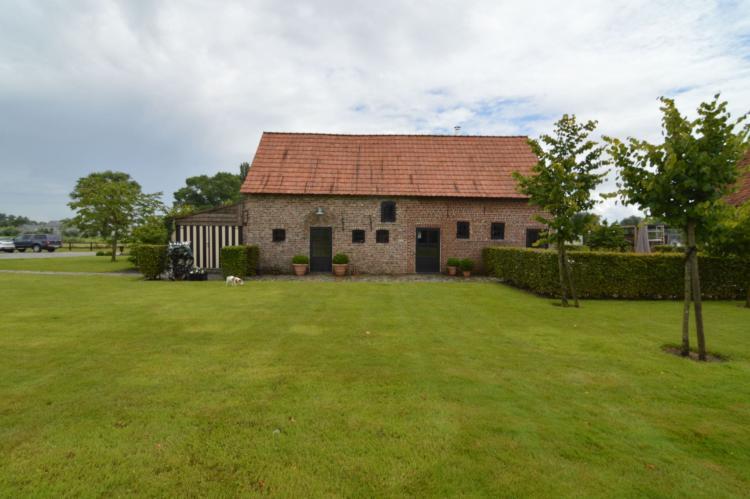 VakantiehuisBelgië - West-Vlaanderen: De Peirdestal  [1]
