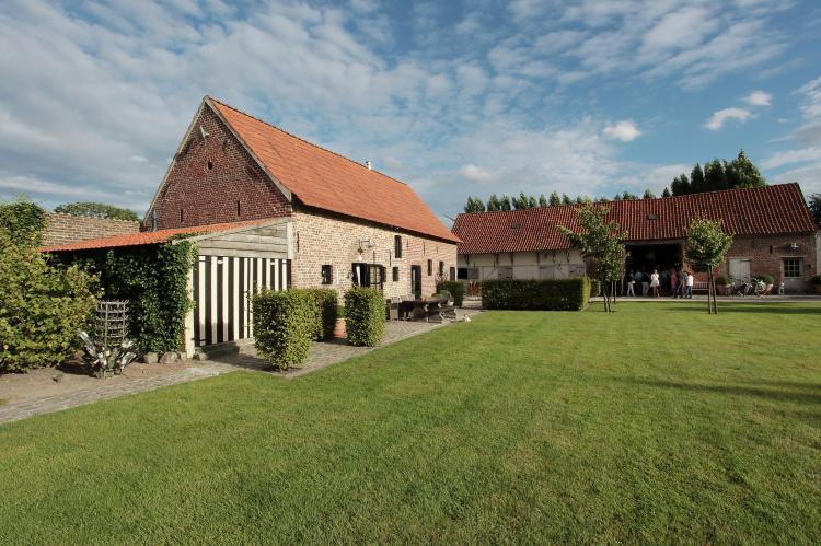 VakantiehuisBelgië - West-Vlaanderen: De Peirdestal  [7]