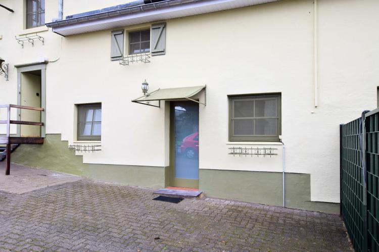 Holiday homeBelgium - Luik: De Sterrenhemel  [2]