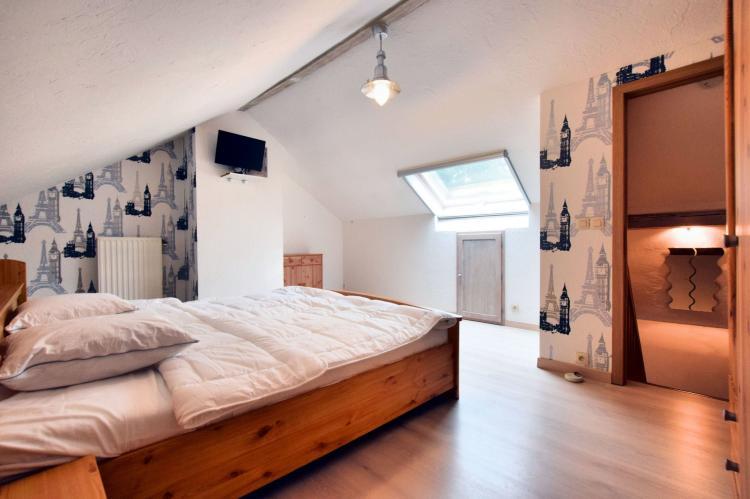 Holiday homeBelgium - Luik: De Sterrenhemel  [17]