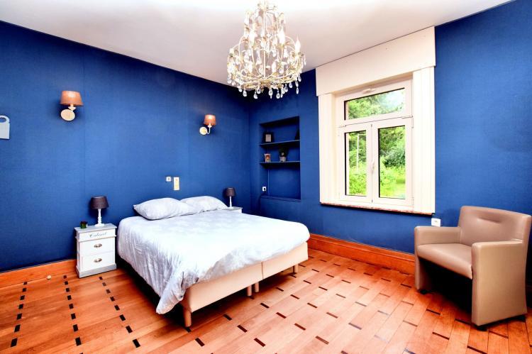 VakantiehuisBelgië - Ardennen, Luxemburg: La Maison des Fleurs  [19]