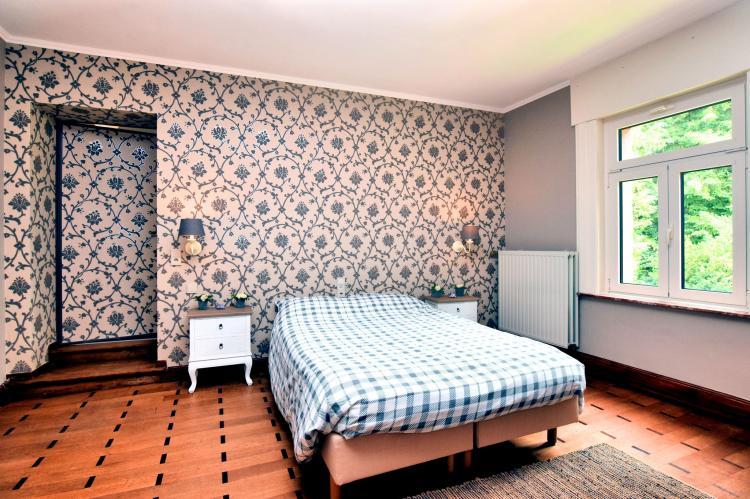 VakantiehuisBelgië - Ardennen, Luxemburg: La Maison des Fleurs  [18]