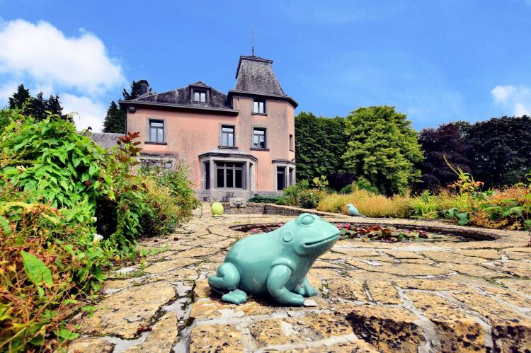 VakantiehuisBelgië - Ardennen, Luxemburg: La Maison des Fleurs  [7]