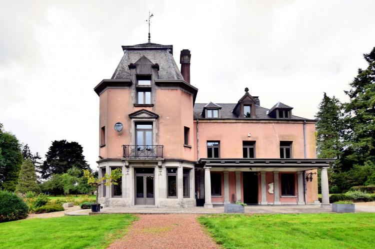 VakantiehuisBelgië - Ardennen, Luxemburg: La Maison des Fleurs  [2]