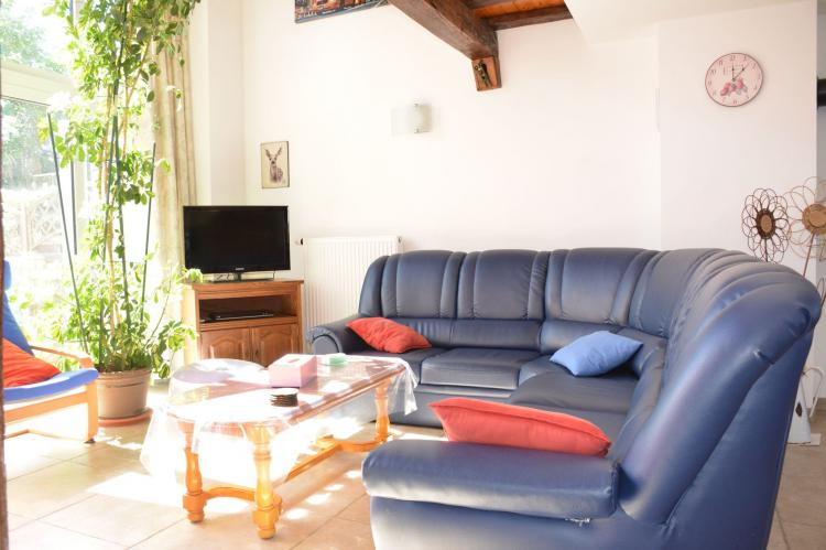 Holiday homeBelgium - Luxembourg: Aux Hirondelles  [8]