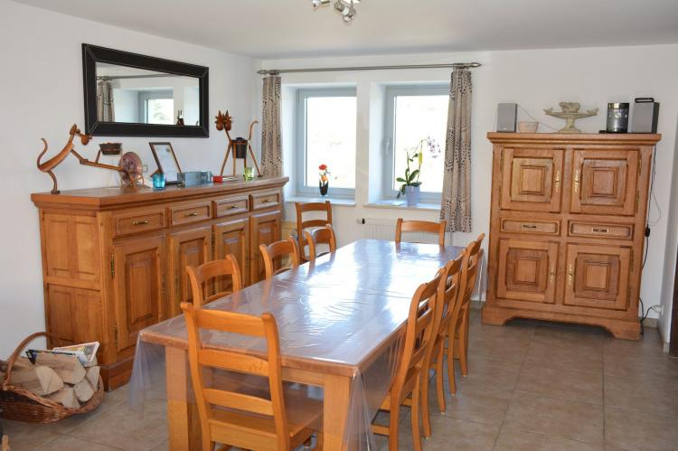 Holiday homeBelgium - Luxembourg: Aux Hirondelles  [3]
