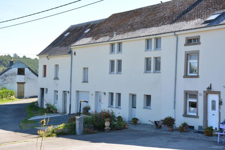 Holiday homeBelgium - Luxembourg: Aux Hirondelles  [1]