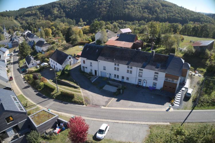 Holiday homeBelgium - Luxembourg: Aux Hirondelles  [7]