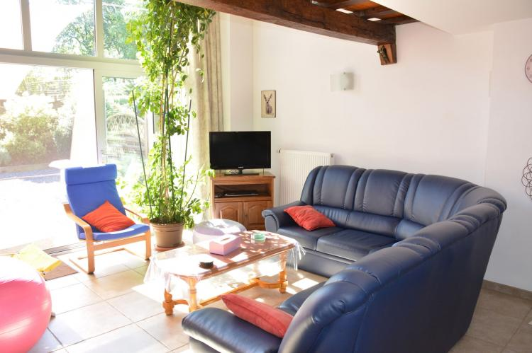 Holiday homeBelgium - Luxembourg: Aux Hirondelles  [2]