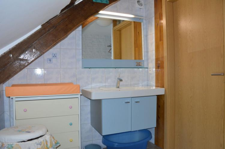 Holiday homeBelgium - Luxembourg: Aux Hirondelles  [20]