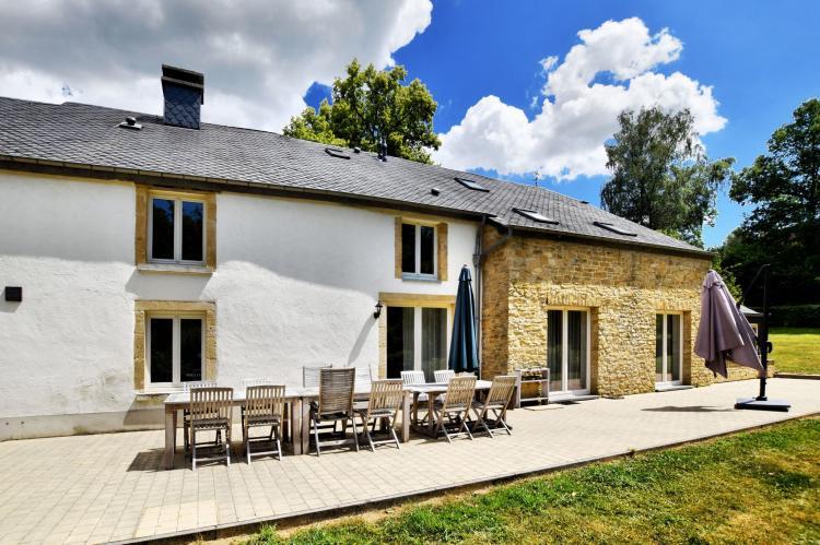 VakantiehuisBelgië - Ardennen, Luxemburg: Gîte de la Semois  [4]