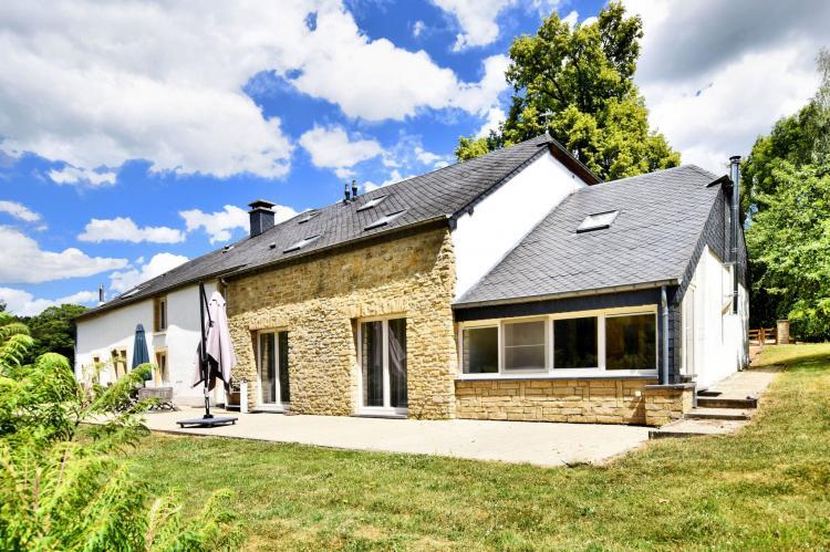 VakantiehuisBelgië - Ardennen, Luxemburg: Gîte de la Semois  [1]