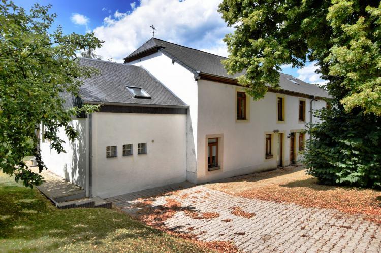 VakantiehuisBelgië - Ardennen, Luxemburg: Gîte de la Semois  [3]
