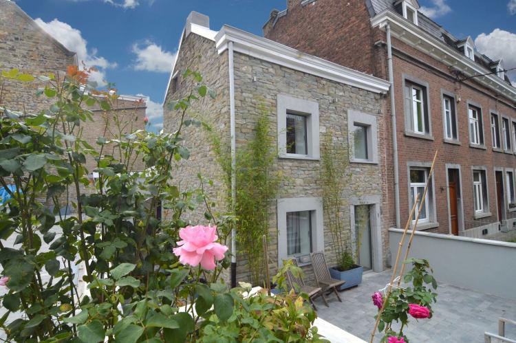 VakantiehuisBelgië - Ardennen, Luik: Pré des Veaux  [2]