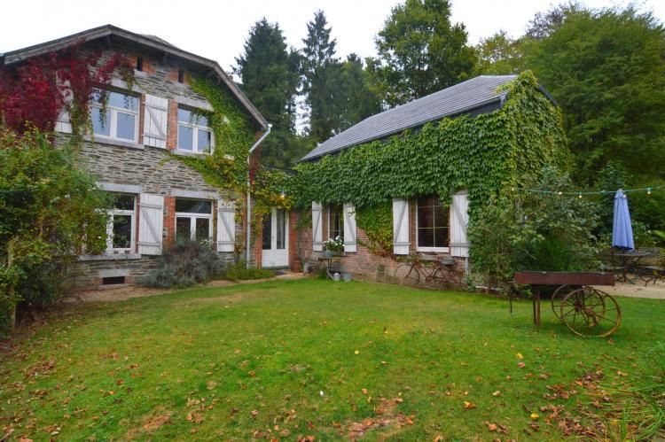 VakantiehuisBelgië - Ardennen, Namen: La Petite Ferme Tirou  [1]