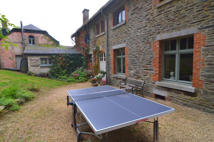 VakantiehuisBelgië - Ardennen, Namen: La Petite Ferme Tirou  [24]