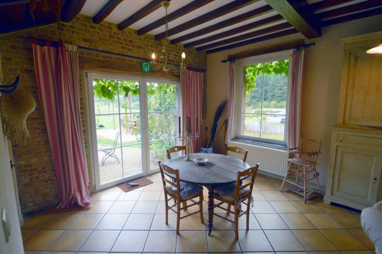 VakantiehuisBelgië - Ardennen, Namen: La Petite Ferme Tirou  [5]