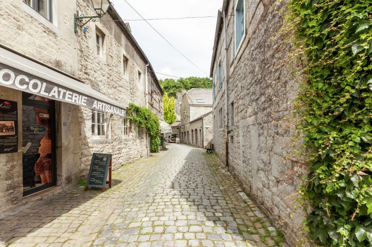 Holiday homeBelgium - Luxembourg: L'Orchidée  [36]