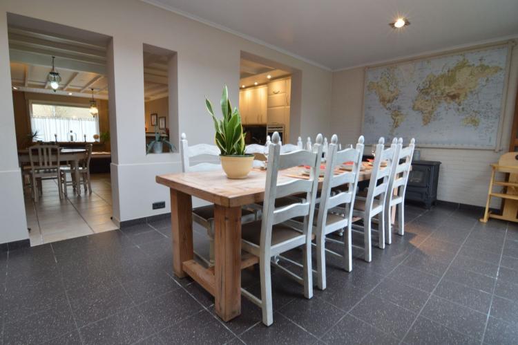 VakantiehuisBelgië - West-Vlaanderen: Saidiana House  [29]